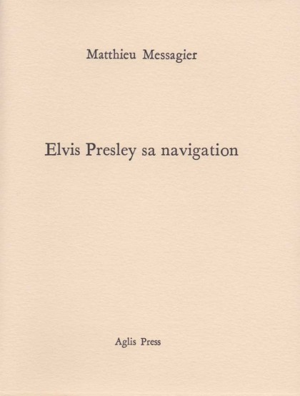 Elvis Presley sa navigation