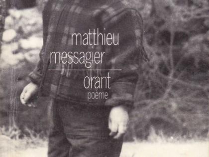 Orant (poème)