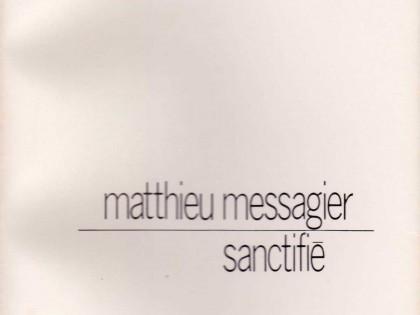Sanctifié