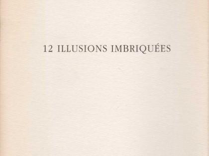12 illusions imbriquées