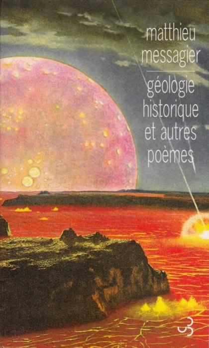 Géologie Historique et autres poèmes