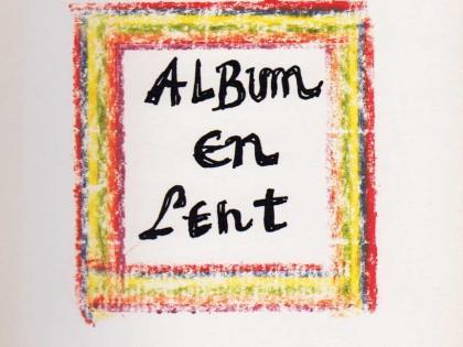 Album en Lent