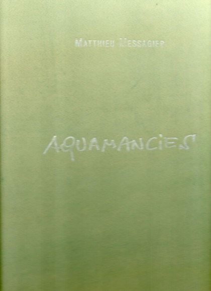 Aquamancies