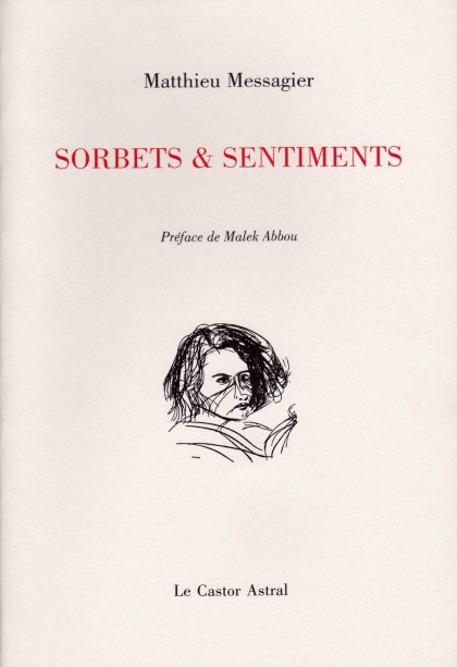 SORBETS & SENTIMENTS