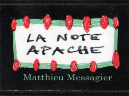 La note apache