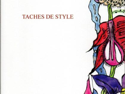TACHES DE STYLE
